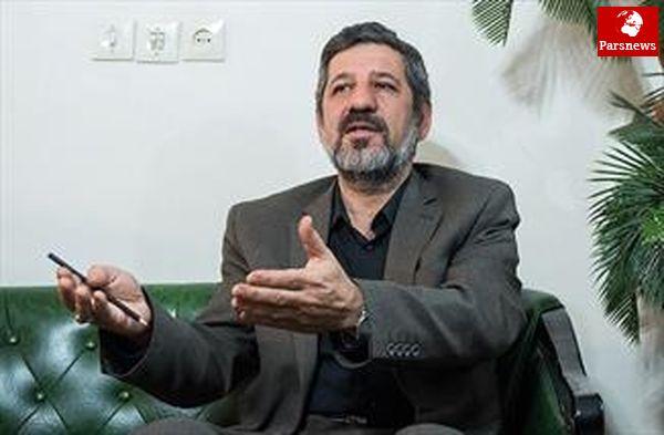 کنعانی مقدم:بسیاری از گزینه های که اکنون مطرح هستند حضورشان در انتخابات منتفی است